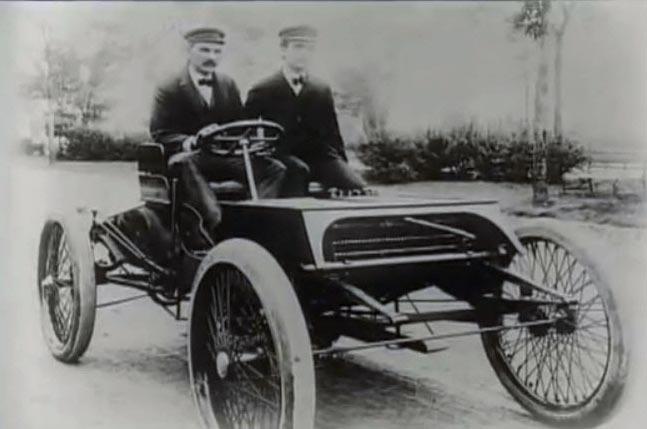 """Vanderbilt Cup Races - Blog - Film """"The Race That Changed"""
