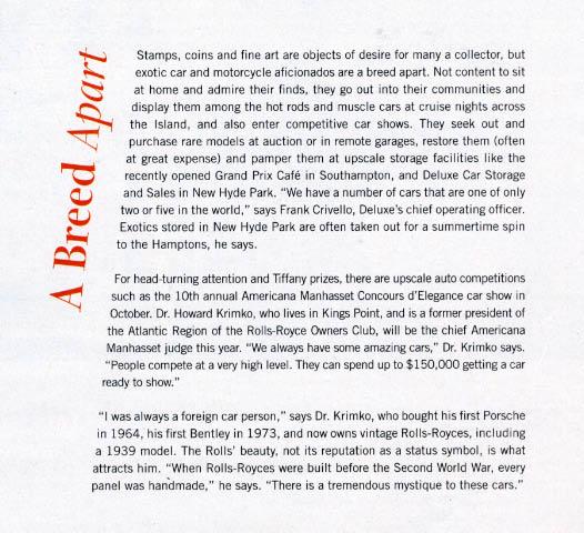 Vanderbilt Cup Races Blog Newsday Luxury Living Magazine Charisma On Wh