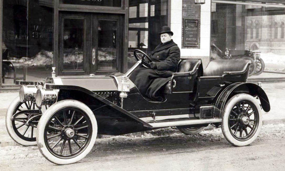 Vanderbilt Cup Races - Blog - Locomobile Vanderbilt Cup Sold on ...