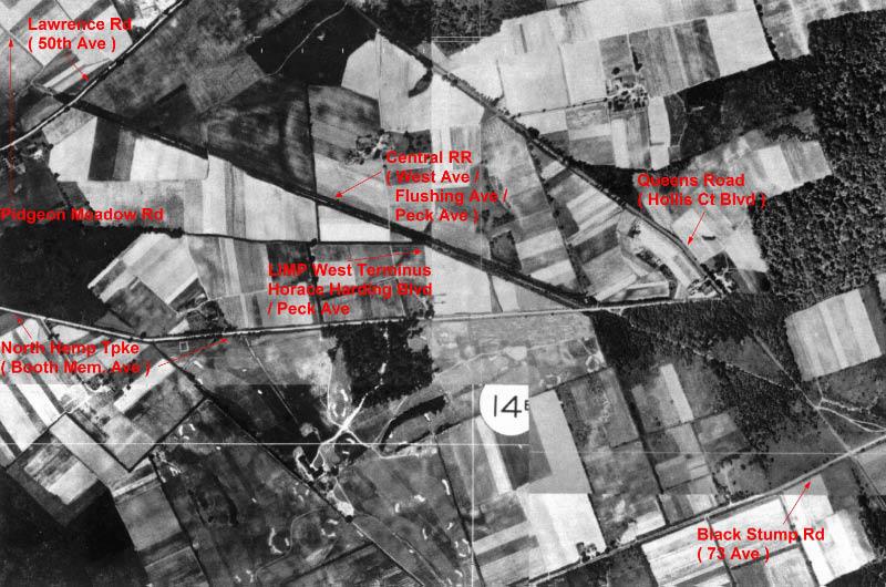 Doitt Nyc Map.Vanderbilt Cup Races Blog Mystery Foto 17 Solved A 1924 Aerial