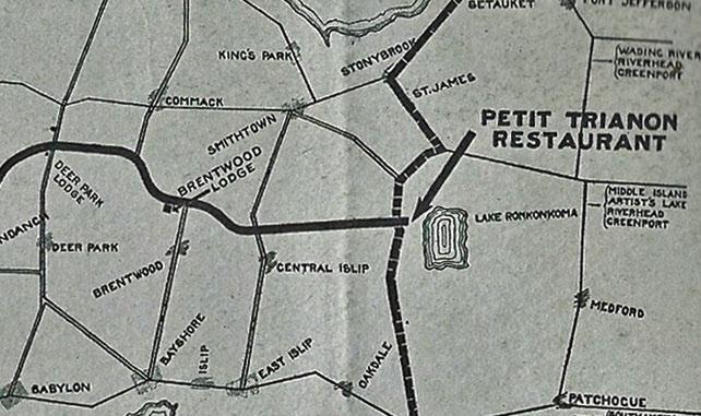 Vanderbilt cup races blog the 1913 metropolitan for Hotels on motor parkway long island