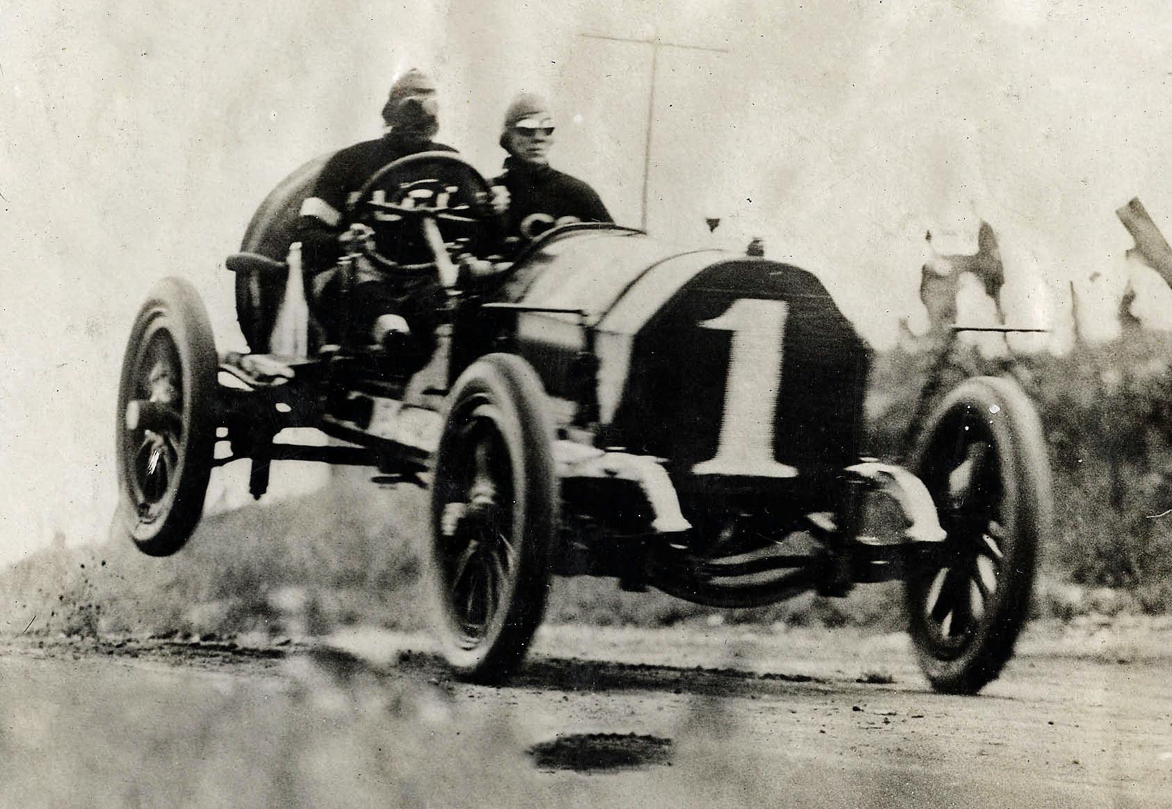 Vanderbilt Cup Races - Blog - Mystery Foto #22 Solved: Harry Grant ...