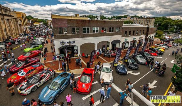 Long Island Car Shows >> Vanderbilt Cup Races Blog This Sunday S Seven Car Shows On Long