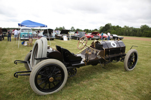 Vanderbilt Cup Races Blog Black Beast At The Wounded