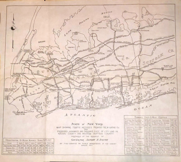 Vanderbilt Cup Races - Blog - 1927 Map Showing the Long ... on map of alfred maine, map of new yorl, map of luling texas,