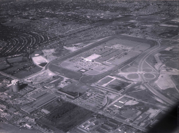 Vanderbilt Cup Races - Blog - Mystery Foto #34 Solved: Newly Opened