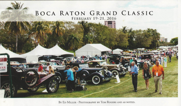 Vanderbilt Cup Races Blog The Classic Car Summer Magazine - Classic car club of america