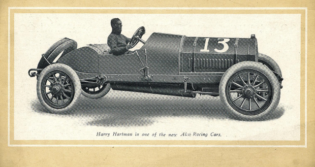 Vanderbilt Cup Races - Blog - The Planned 1912 Alco Racing Team ...