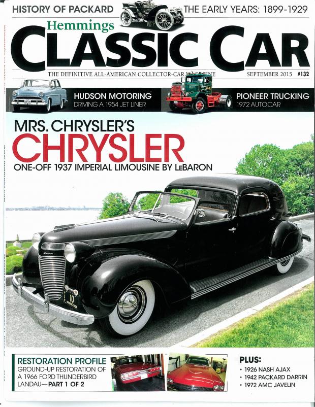 Vanderbilt Cup Races - Blog - Hemmings Classic Car Cover: Mrs ...
