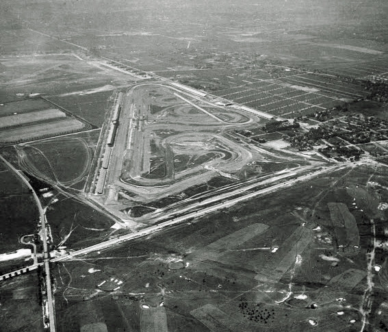Roosevelt Roads Car Race Eventd