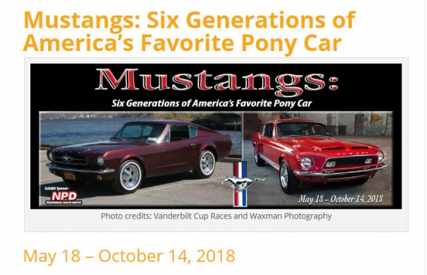 Vanderbilt Cup Races AACA Museum Presents Six Generations Of - Antique car show hershey pa 2018