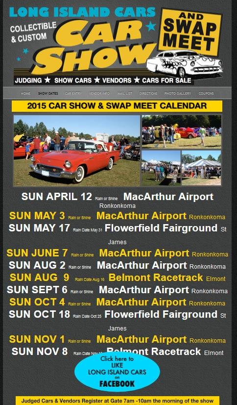 Long Island Car Shows >> Vanderbilt Cup Races Long Island Cars Collectible Custom Car