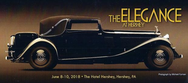 Vanderbilt Cup Races - The Elegance at Hershey, Hershey, Pa. | 620 x 274 jpeg 146kB