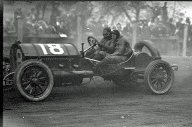 Vanderbilt Cup Races Blog Driver Profile Harry Grant Winner