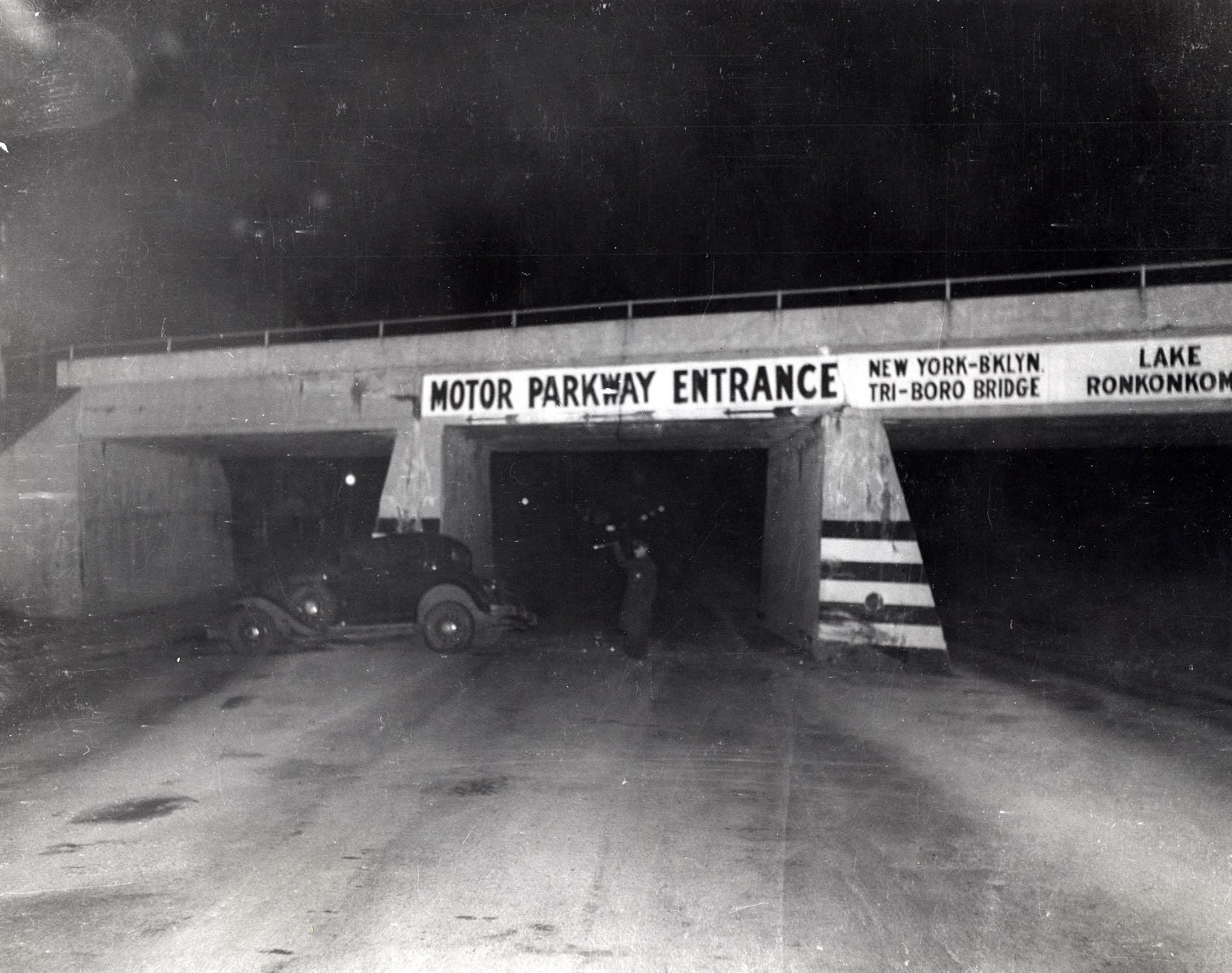 Clinton Road Bridge 1930s 1 Teen Playing Strip Poker american hot teen