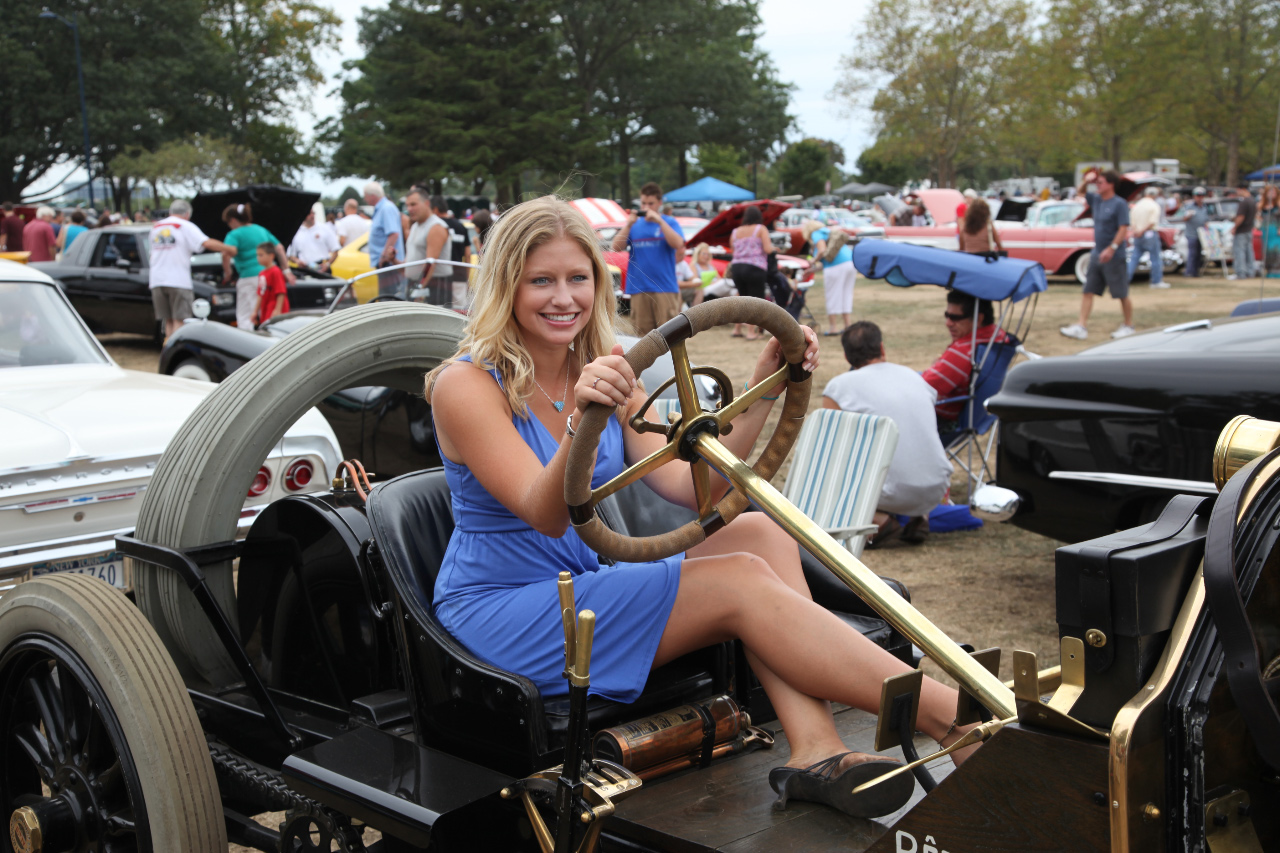 Classic Car Shows Ireland