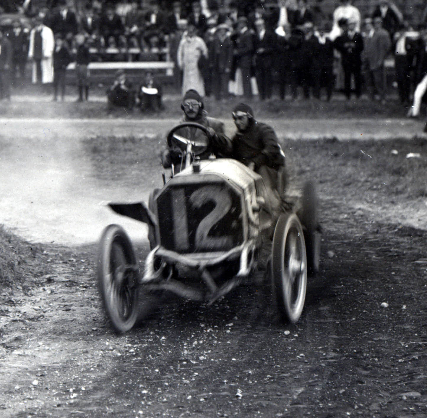 Vanderbilt Cup Races - Blog - Starting Lineup: The 1906 American ...