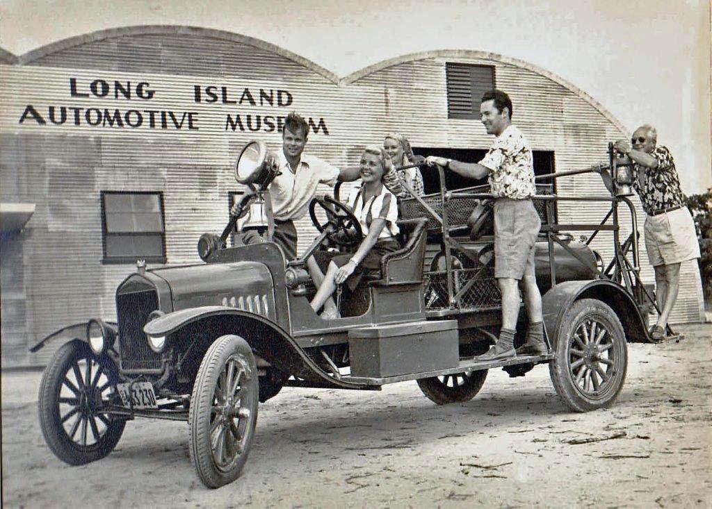 """Vanderbilt Cup Races - Blog - Old Cars Weekly Article: """"Always ..."""