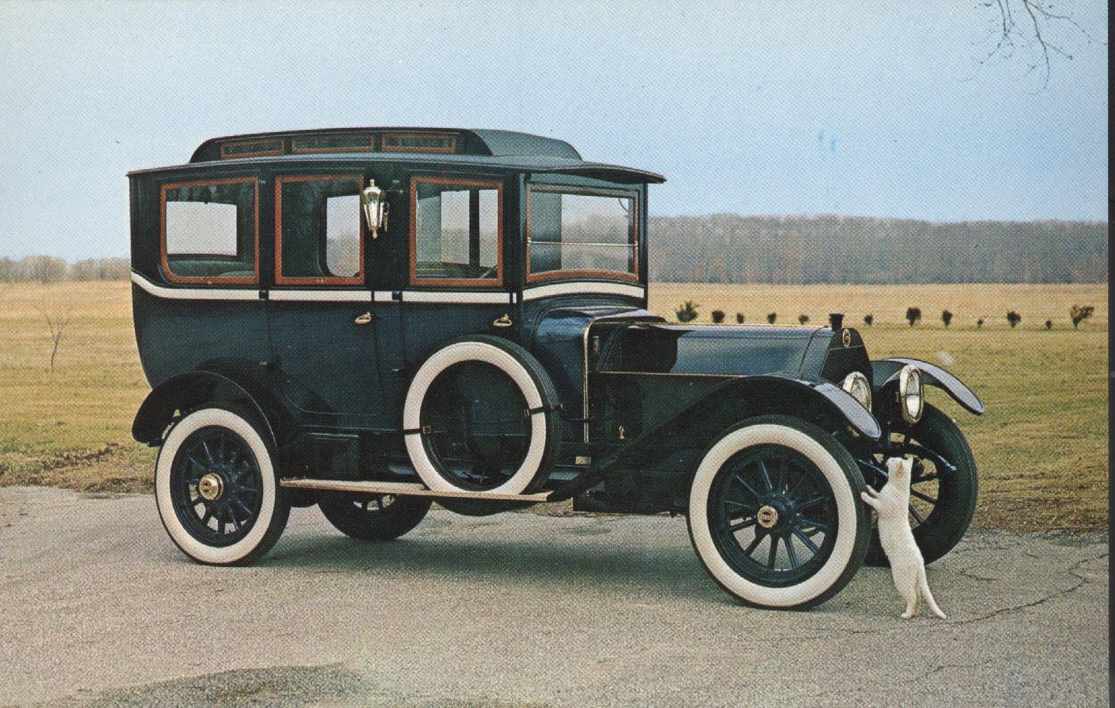 Vanderbilt Cup Races Blog In Search Of Alcos 9 1913