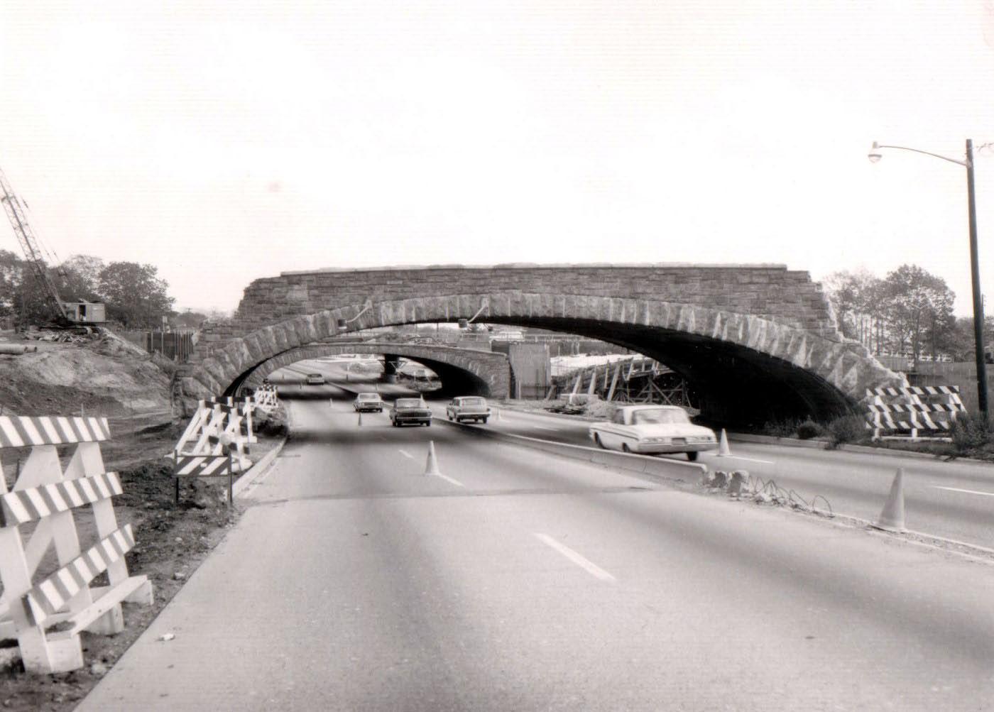Vanderbilt Cup Races Blog The Motor Parkway Bridges