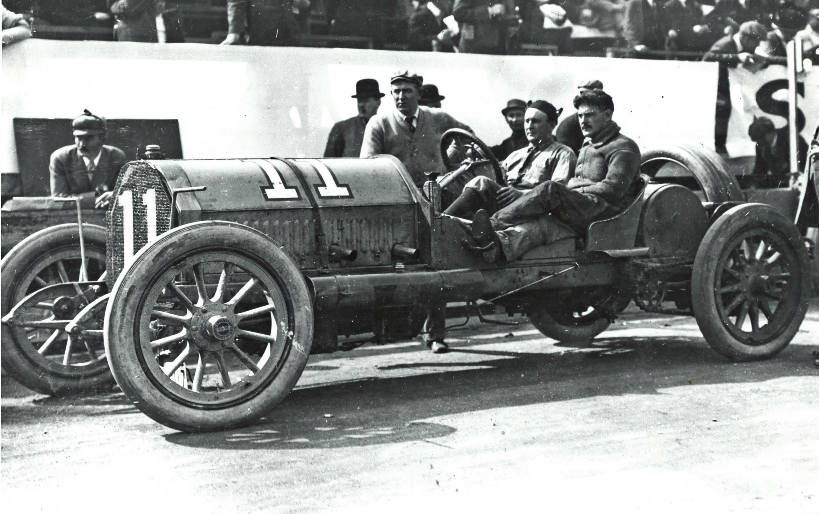 Vanderbilt Cup Races -