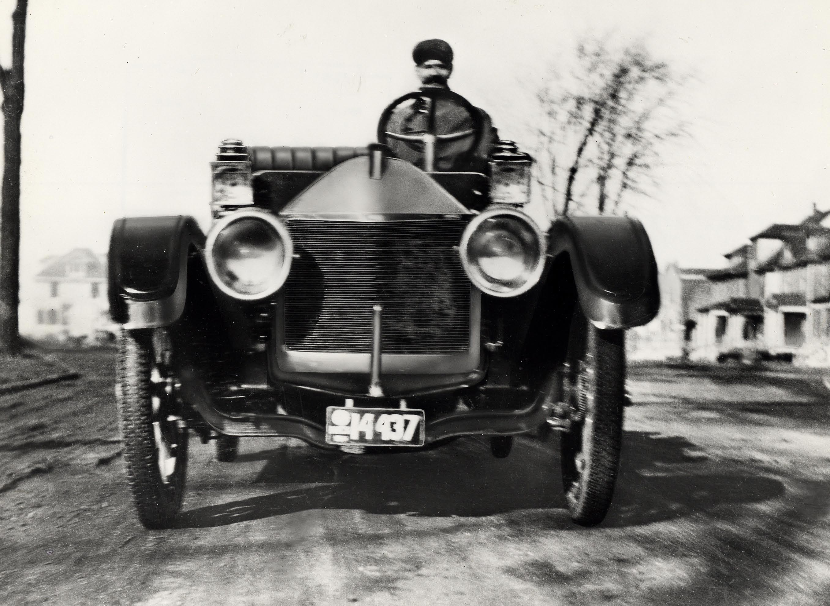 Vanderbilt Cup Races - Blog - Rare Image Series #3: Louis Chevrolet ...